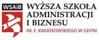 Wiadomość do firmy Wyższa Szkoła Administracji i Biznesu im. Eugeniusza Kwiatkowskiego w Gdyni