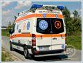 Prywatny transport medyczny