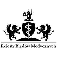 Wiadomość do firmy Rejestr Błędów Medycznych