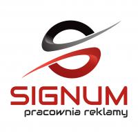 Firma Signum Pracownia Reklamy s.c. Tomasz Michno, Sebastian Wacławek