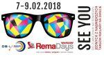 DS-Laser na RemaDays 2018