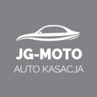 Wiadomość do firmy JG-Moto Jacek Gogacz