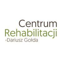 Wiadomość do firmy Centrum Rehabilitacji Gołda Dariusz Gołda